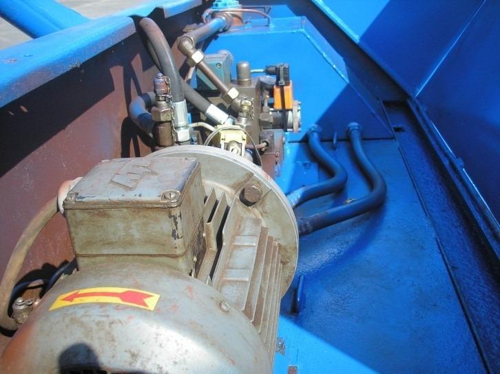 partea hidraulica