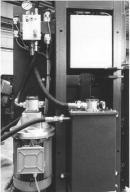 sistemul hidraulic