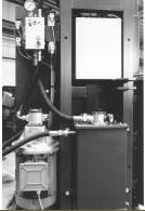 verificare sistem hidraulic pentru identificare scurgeri