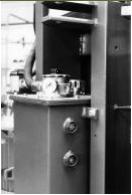 verificare ulei sistem hidraulic