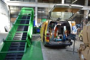 Service prese balotat automate